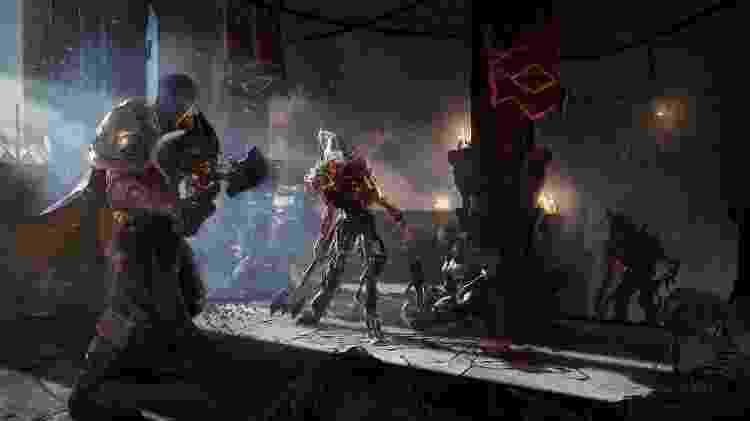 Lords of The Fallen Review 2 - Divulgação - Divulgação