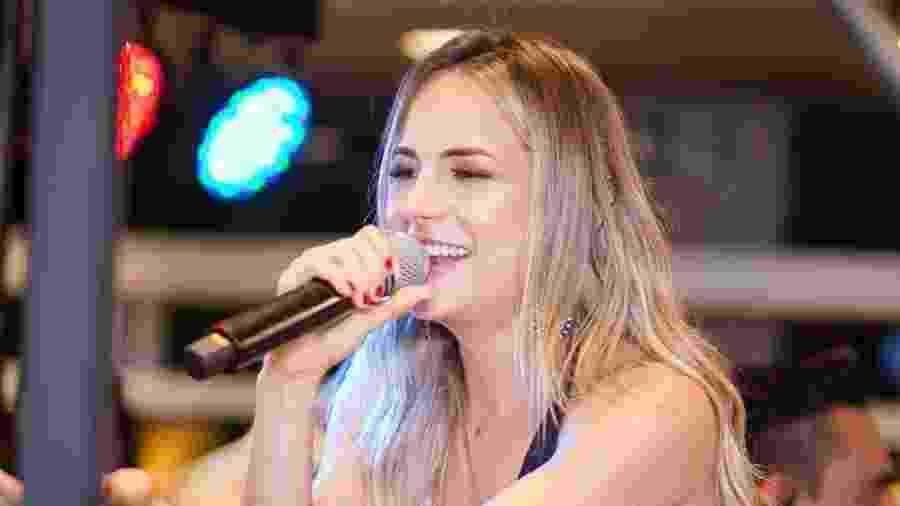Gabi Martins, cantora e ex-integrante da última edição do Big Brother Brasil  - Reprodução/Instagram