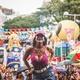 Gretchen anima blocos em Recife e Brasília no mesmo dia: 'Foi maravilhoso' - Reprodução/Instagram