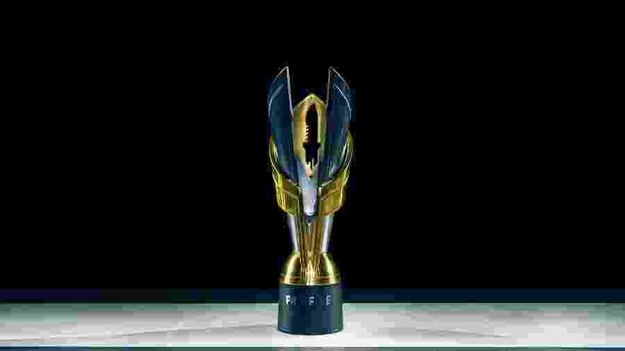 A Liga Brasileira de Free Fire vai aumentar de 12 para 18 equipes em sua próxima etapa - Divulgação/Garena