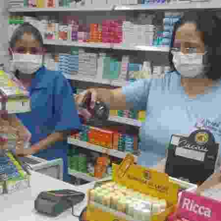 Corona farmácia  - Istock  - Istock