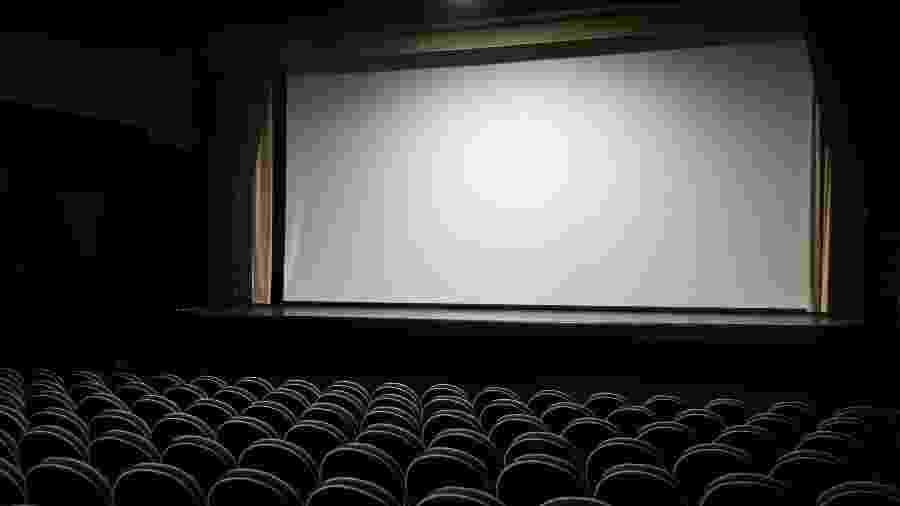 França quer reabrir cinemas em 22 de junho com distância entre espectadores - Getty Images / EyeEm
