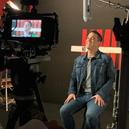 """A nova temporada de """"No Limite"""" estreia no dia 11 de maio - Reprodução/Instagram"""