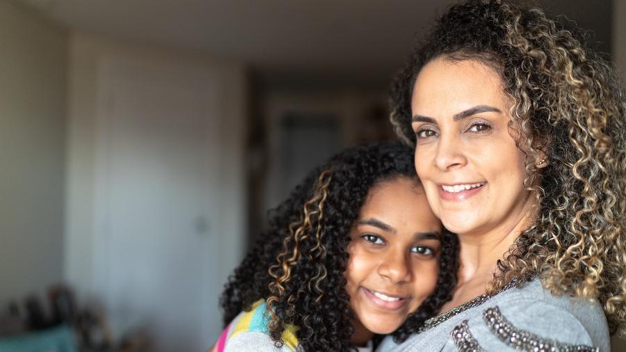 A mãe ariana gosta de total liberdade e entende que os filhos devem ser responsáveis e independentes, para que consigam tomar decisões por conta própria - Getty Images