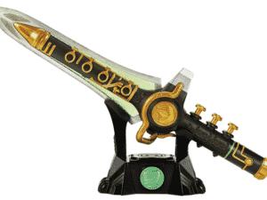 Adaga Power Rangers Pet Dragão - Divulgação - Divulgação