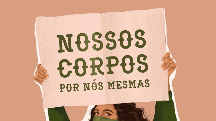 """Best-seller """"Nossos Corpos por Nós Mesmas"""" foi lançado nos Estados Unidos, em 1971, havia sido traduzido para 32 países e só agora ganha versão adaptada para realidade brasileira - Priscila Barbosa"""