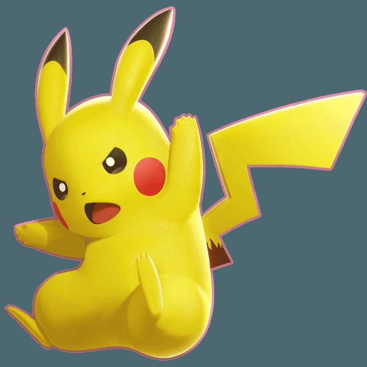 Pikachu - Divulgação/Nintendo - Divulgação/Nintendo