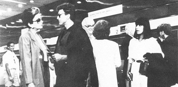 """Quem não se lembra de César (Carlos Alberto Riccelli) em """"Vale Tudo"""", o amante de Maria de Fátima (Glória Pires)  só pensava em grana. Para ter uma vida confortável, ele não pensou duas vezes em seduzir a empresária Odete Roitman (Beatriz Segall)."""