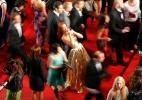 A poucas horas do anúncio, Cannes especula sobre prêmios - Jean-Paul Pelissier/Reuters