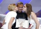 Spielberg diz que Palma de Ouro para filme sobre amor gay não foi política - Valery Hache/AFP