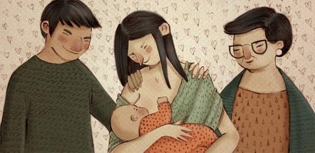 Todas as mulheres são fisiologicamente capazes de aleitar seus bebês, salvo raríssimas exceções