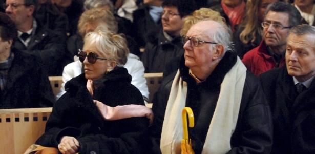 Franca Rame e Dario Fo -