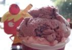 Faça um boneco de papel 3D de Casquinha, a sorvete espiã de Foodland