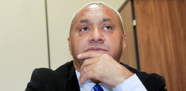O deputado Tiririca, que tem futuro incerto na TV