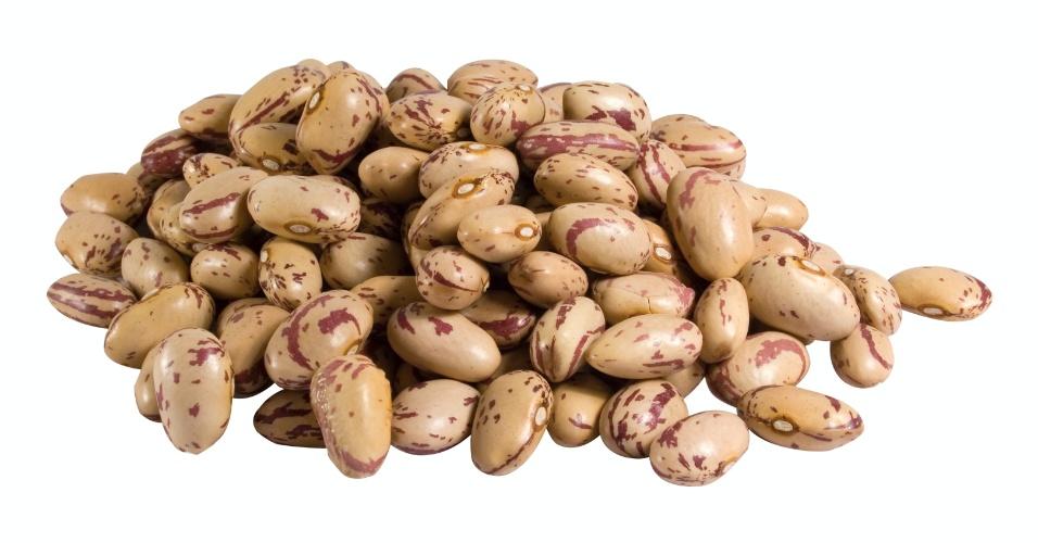 Consumo indicado | Leguminosas: feijão, grão de bico, soja e lentilha são fontes de ferro, proteínas e fibras. Eles contribuem para a formação dos tecidos e do sangue do bebê