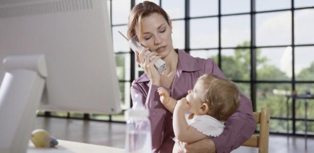 Mulheres levam para casa a maior parte da renda em 40% dos lares norte-americanos - Getty Images