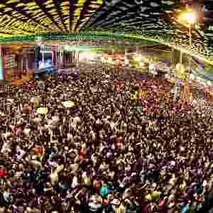 Festa de São João em Aracaju, Sergipe - Divulgação