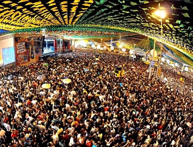 Festa de São João em Aracaju, Sergipe