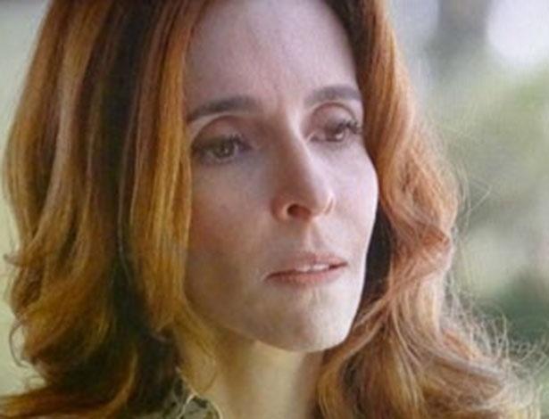 """Em """"Sangue Bom"""", Irene descobre que Fabinho é seu filho"""