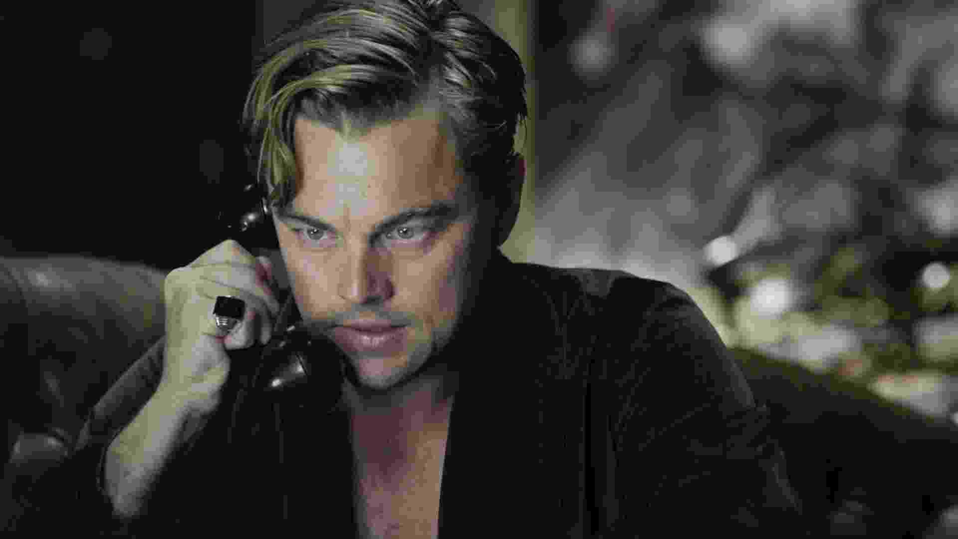 """Cena do filme """"O Grande Gatsby"""", de Baz Luhrmann - Divulgação / Warner"""