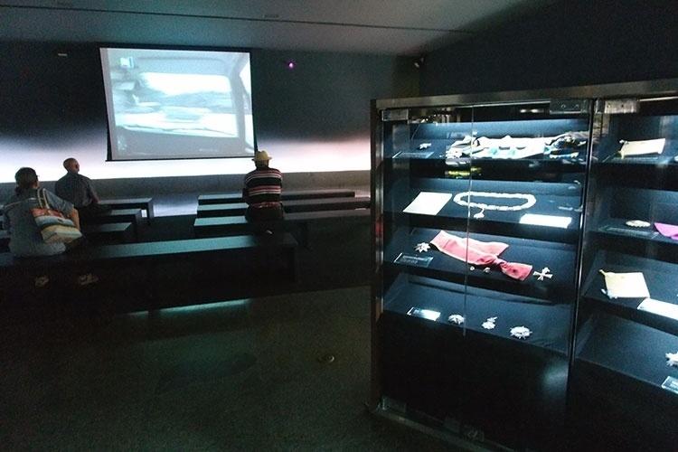 Documentários contam a história de Brasília no Memorial JK