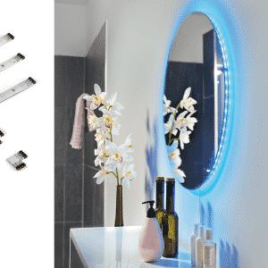 Fita de LED Deco Flex - Divulgação