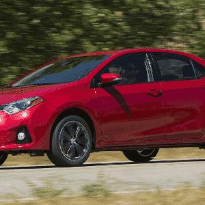 Toyota Corolla 2014 - Divulgação