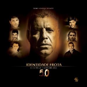 9.jun.2013 - Capa do livro sobre a vida do ator Alexandre Frota, que terá depoimentos de Boni e de Claudia Raia