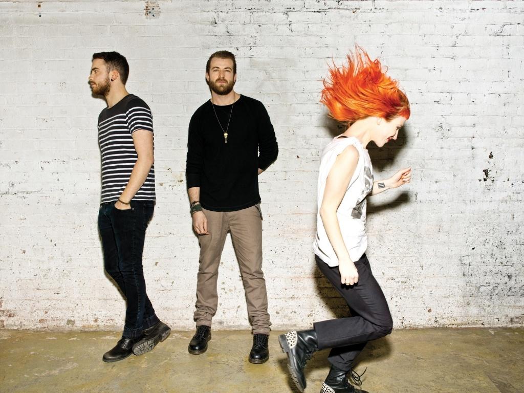 Banda lançou em abril de 2013 o álbum