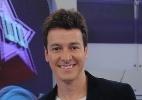 """Aos 40, Rodrigo Faro descarta crise: """"Me sinto mais jovem que nunca"""" - Francisco Cepeda/AgNews"""