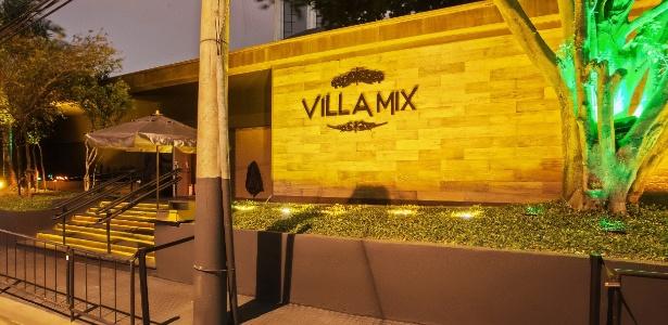 Incidente ocorreu após confusão dos seguranças do Villa Mix no último domingo