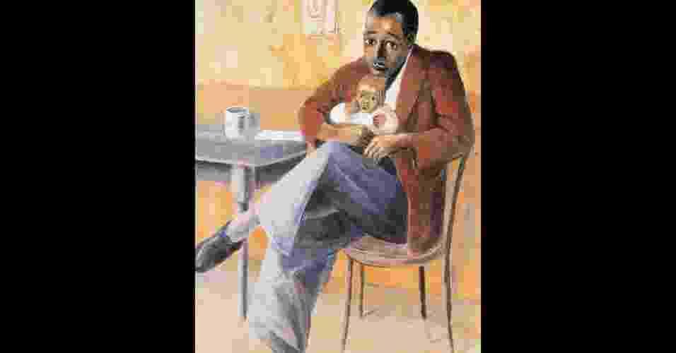Retrospectiva no Wits Art Museum de Johanesburgo relembra Gerard Sekoto, o pai da arte moderna da África do Sul - Gerad Sekoto Foundation