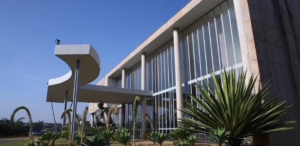 """O Museu de Arte da Pampulha, que participará do evento com o """"Pampulha vista de dentro"""" - Carlos Alberto/Imprensa-MG"""