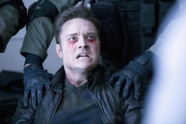 """2013 - Imagens da sexta temporada do seriado """"True Blood"""". A série estreia dia 16 de junho e tem no elenco o ator Michael McMillian como Steve Newlin"""