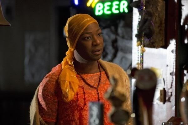 """2013 - Imagens da sexta temporada do seriado """"True Blood"""". A série estreia dia 16 de junho e tem no elenco o ator Peter Mensah"""