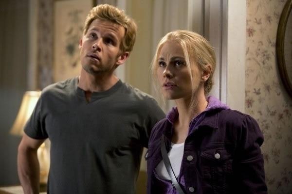 """2013 - Imagens da sexta temporada do seriado """"True Blood"""". A série estreia dia 16 de junho e traz no elenco os atores Anna PaquinRob Kazinsky"""