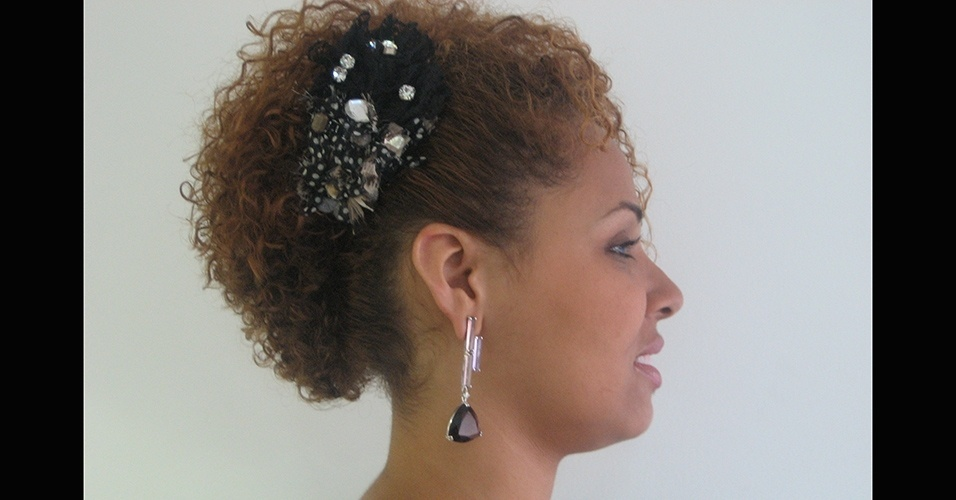 Cabelo afro
