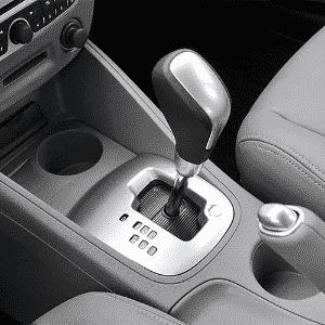 Câmbio CVT do Renault Fluence - Divulgação