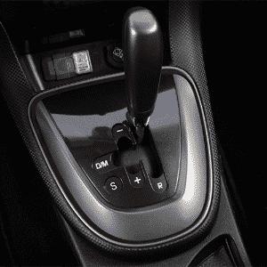 Câmbio Dualogic da Fiat - Murilo Góes/UOL