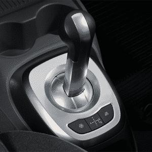 Câmbio Easytronic do Chevrolet Agile - Murilo Góes/UOL