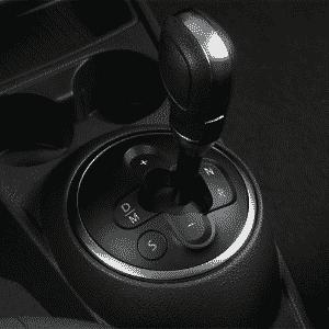 Câmbio I-Motion da Volkswagen - Murilo Góes/UOL