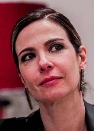 Luciana Gimenez: briga na Justiça, agora na esfera criminal