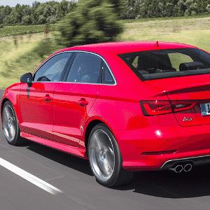 Audi A3 Sedan S-Line - Divulgação
