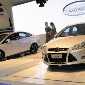 Ford Focus - Murilo Góes/UOL