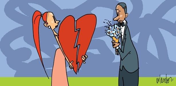 Decepção Amorosa Causa Medo De Se Apaixonar Saiba Como Superar 21