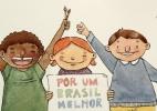 O parto da pátria - Paola Saliby/UOL