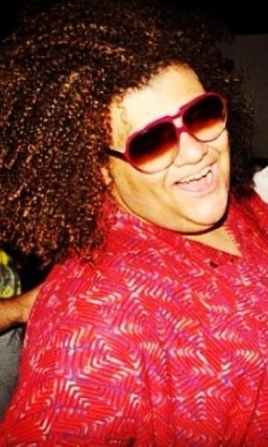 5.jun.2013 - Gominho é nascido e criado em Bangu, no Rio de Janeiro
