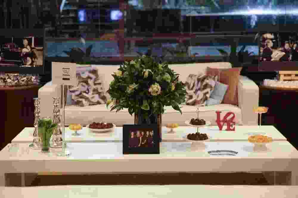 23.jun.2013 - Espaço da cerimonialista Simone Wassermann no evento Your Day. O evento foi organizado por ela em parceria com o Hotel Tivoli São Paulo - Mofarrej - Lucas Bitar/Carla Camp