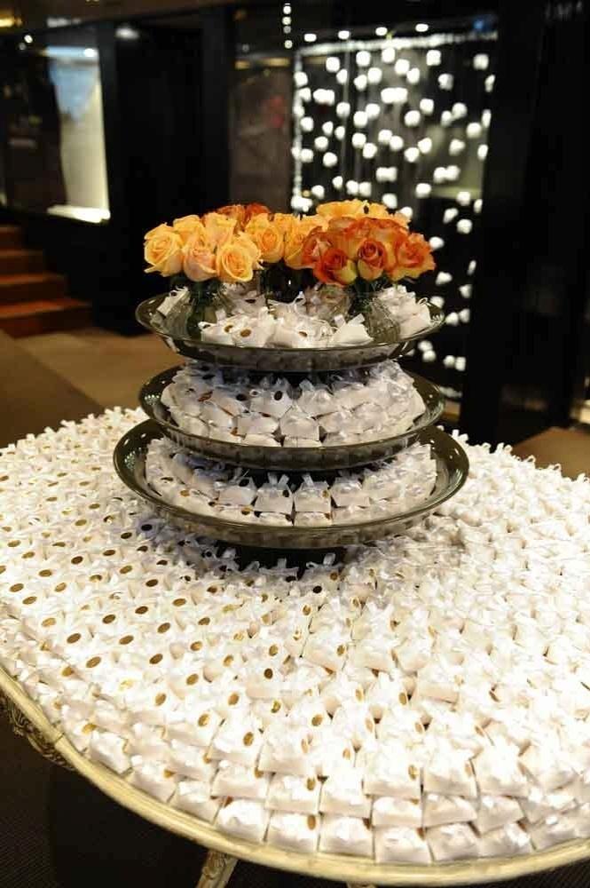 23.jun.2013 - Espaço da empresa Conceição Bem Casados no evento Your Day, realizado no Hotel Tivoli, na capital paulista