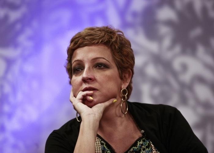 24.jun.2013 - Elizabeth Lago Netto nasceu no dia 24 de junho de 1955 na cidade do Rio de Janeiro